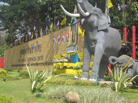Aargh Di Mana Jodohku yok rempitan jom ayuttayya pusat konservasi gajah lang