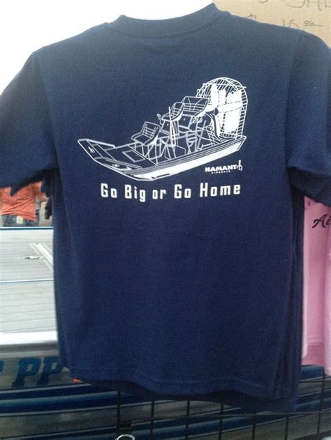 airboat shirts 17 best images about hamant airboats on pinterest logos