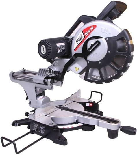 afkortzaag review bol femi 1030db telescopische afkortzaag met laser