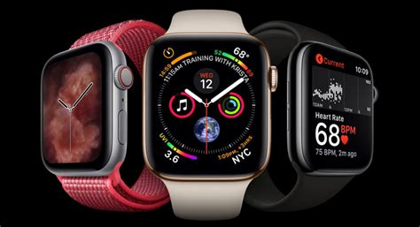 apple sale get discount on series 4 gps and cellular models redmond pie