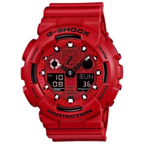 Jam Casio G Shock Ga 100c 4a casio g shock ga 100c 4a indowatch co id