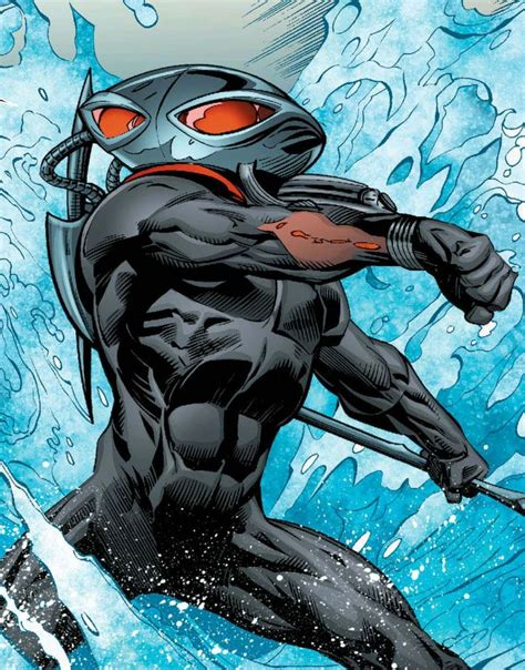 Dc Black best 25 black manta ideas on superheroes