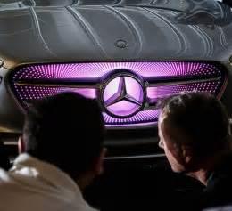 automotive exteriors grilles