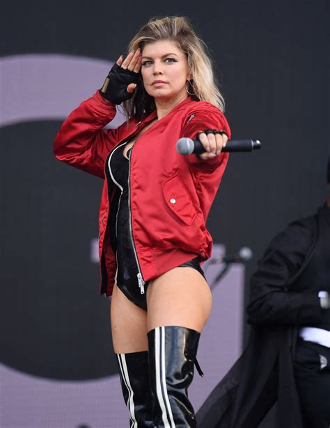 Shoes At The Concert For Diana Fergie Allen Miller Fearne Cotton by Fergie Best