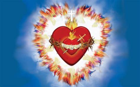 imagenes de 2 corazones unidos ministerios del amor santo