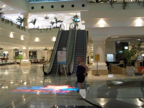 moon palace grand section reviews sunrise lobby picture of moon palace cancun cancun