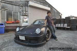 Stella Artois Porsche Nakai San Archives Speedhunters