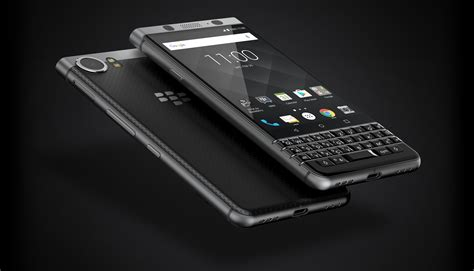 BlackBerry won?t stop in 2017 at just the KeyOne   TalkAndroid.com