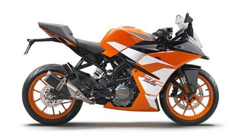 Ktm Motorrad Erfahrung by Ktm Rc 125 Test T 246 Ff S Bilder Technische Daten