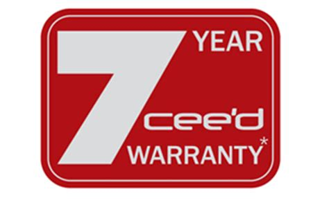 Kia Warranty Transfer To New Owner All European Kias To Come With 7 Year Warranty Autoevolution