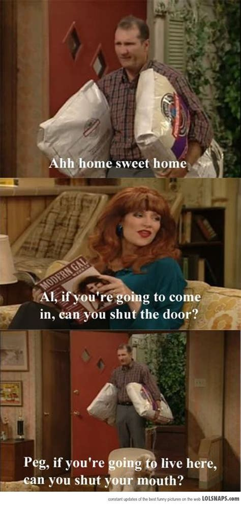 Married With Children Memes - married with children funnies pinterest