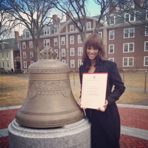 Youngest Harvard Mba Graduate by Graduation Day Banks Completes Harvard Business