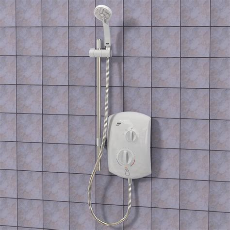 Myra Maxy max mira jump electric shower