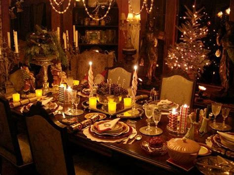 christmas dinner table settings how to set the perfect christmas dinner table foodie