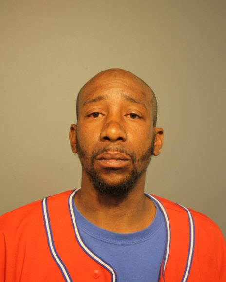 Arrest Records Cook County Il Eric C Gunn Inmate 16861248 Cook County Near Chicago Il