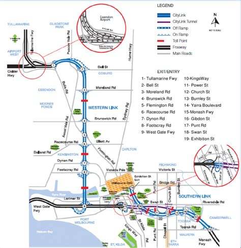 citylink nsw city link map my blog