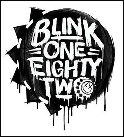 Blink 182 Logo 1 blink 182 logo www pixshark images galleries with
