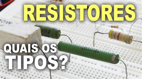 resistor qual a ã ã o resistor smd potencia 28 images robotica free desmistifica para voc 234 resistor fixo qual