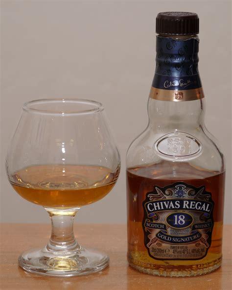 chivas regal 18 chivas regal 18 scotch hobbyist s