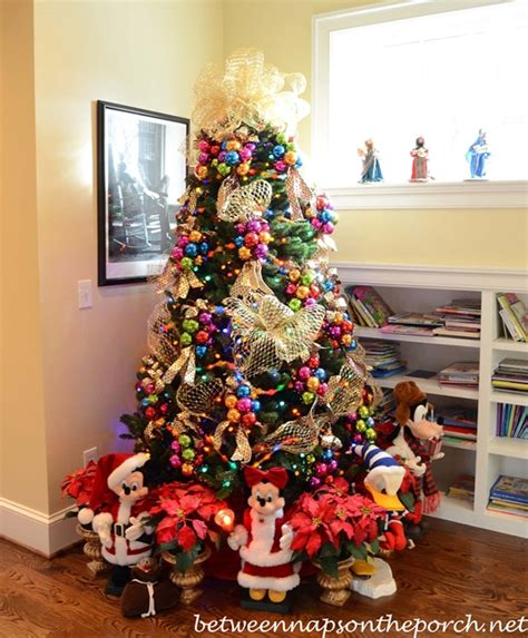 theme tree 23 themed christmas tree designs