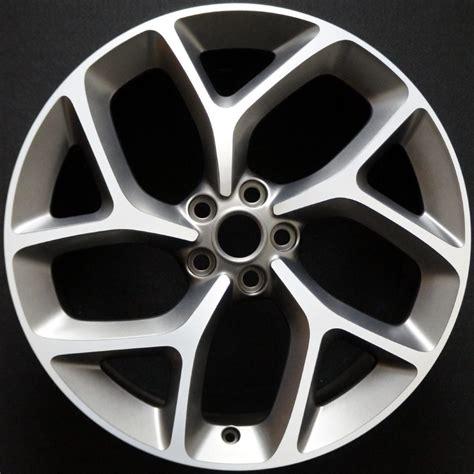 jaguar wheel bolt pattern jaguar xe 97678mg oem wheel oem original alloy wheel