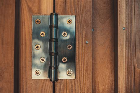 Exterior Door Hinges On Outside Door Inspection How To Stop Leaks And Check Condition Feldco