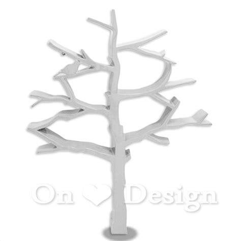 tree bookshelf 樹 書架shawn soh設計 訂製款 白 on design 設計 北歐