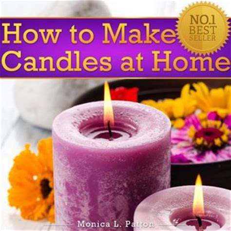 how to make candles at home the simple candle