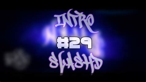 free intro template slashd svp 14 sapphire mbl youtube