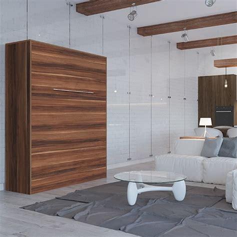bs möbel schrankbett wohnzimmer blaue