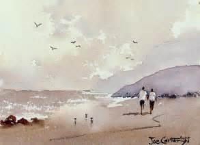 joe cartwright s watercolor blog simple beginners painting