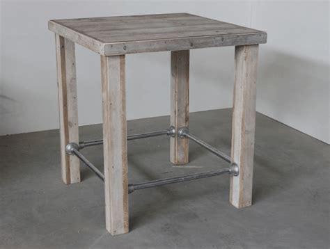 regal querstreben bartisch mit querstreben quot joyce quot bauholz m 246 bel