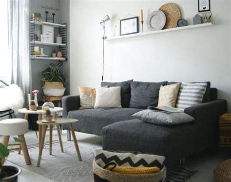 inrichting van kleine woonkamers 25 beste idee 235 n over kleine woonkamers op pinterest