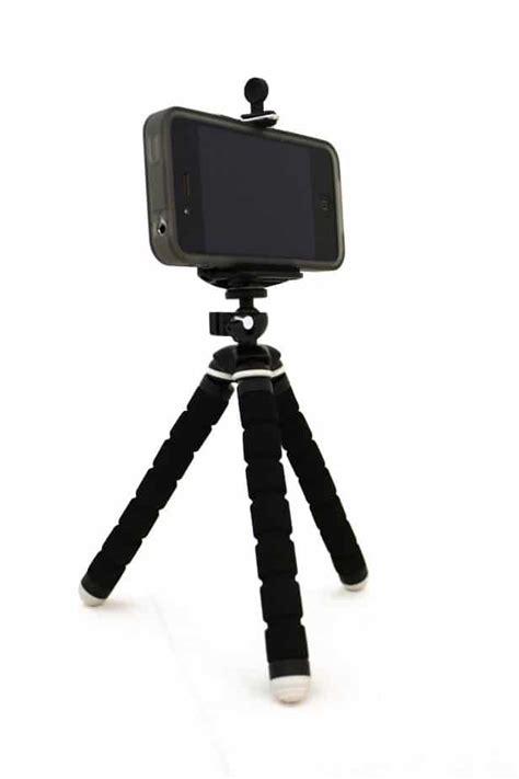 Tripod Smartphone 10 most impressive tripod mounts for smartphones