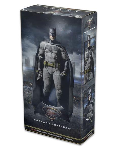 vendedor viajante escala 2016 batman vs superman escala 1 4 45 cm edicao 2016