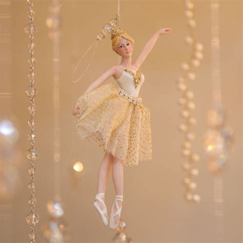 Ballerina Tree Decoration - pin by idaho falls school of ballet on holidays ballet