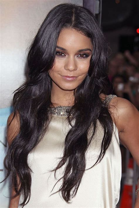 brown hair with the red tent to it and blonde highlights 1000 ideas about wavy black hair on pinterest black