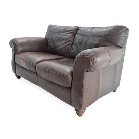 natuzzi brown leather sofa 81 natuzzi natuzzi brown leather loveseat sofas