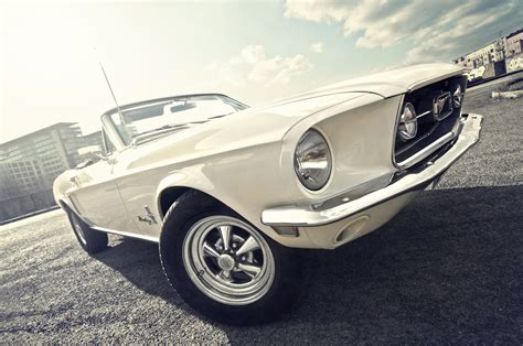 ford mustang pictures by year 1968 ford mustang model year profile