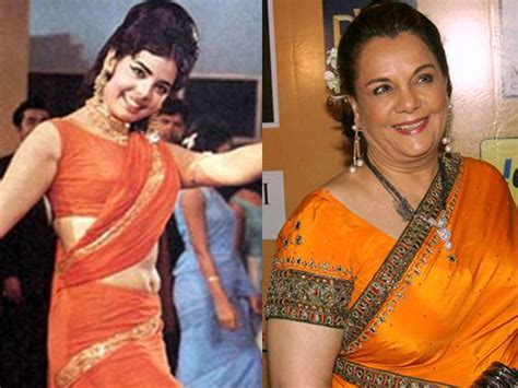 mumtaz film actress movies yesteryear actress mumtaz then and now