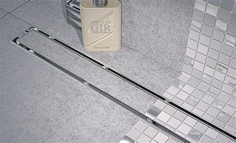 Dusche Ablaufrinne Baustoffe Amp Bauelemente Selbst De