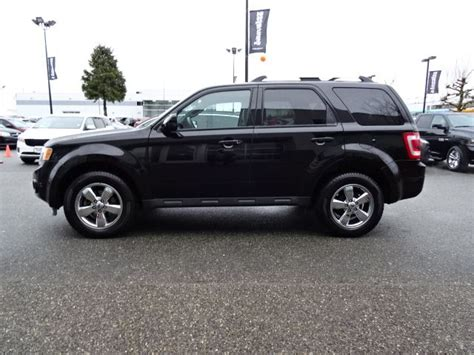 2011 Ford Escape Limited by 2011 Ford Escape Limited Surrey Columbia Used