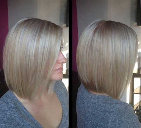 short ash blond hair 10 ash blonde bob short hairstyles 2017 2018 most