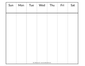 weekend only calendar template blank calendar printable my calendar land