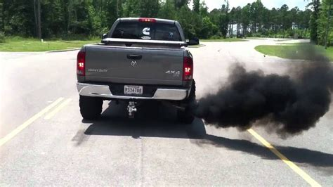 volkswagen diesel rolling coal rolling coal on the wrong person just got it banned in new