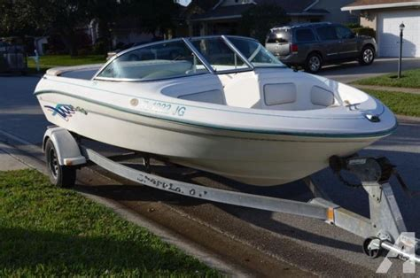 sea ray boats melbourne 1995 sea ray bowrider 185 sport for sale in melbourne