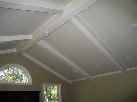 custom cathedral woodwork ceilings colorado custom wood