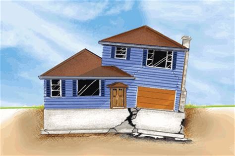 house foundation problems understanding house foundation problems home loan advisor blog