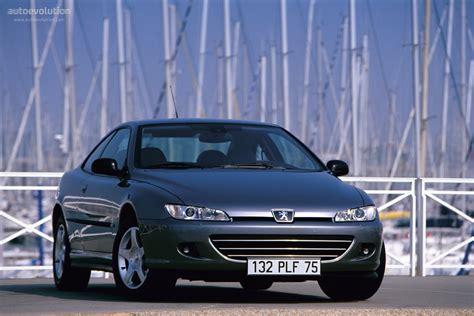peugeot 406 coupe 2003 peugeot 406 coupe specs 2003 2004 autoevolution