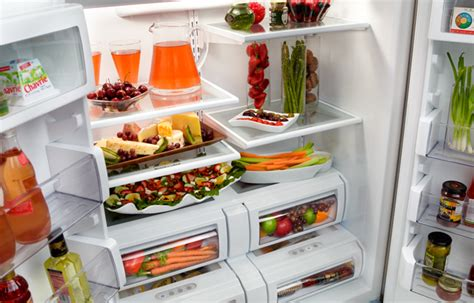 French Door Refrigerator With Dual Ice Makers - refrigerators ice makers and wine coolers kitchenaid